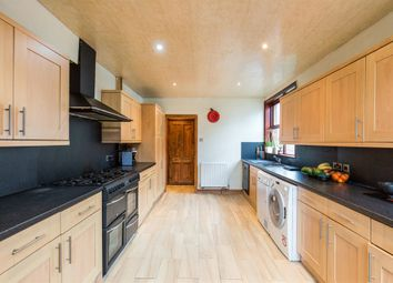 Thumbnail 6 bedroom semi-detached house for sale in Sycamore Avenue, Chapel Allerton, Leeds