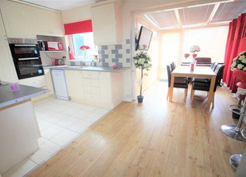 Thumbnail 3 bed semi-detached house for sale in High Street, Tonyrefail, Porth