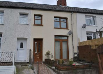 Thumbnail 3 bed terraced house to rent in Fernhill Terrace, Phillipstown, New Tredegar