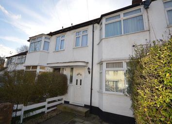 Thumbnail 3 bed property to rent in Oxford Road, Wallington