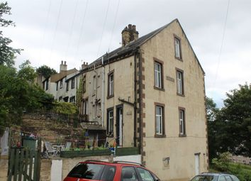 Thumbnail 4 bed end terrace house for sale in Crag Place, Keighley, West Yorkshire