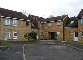 Thumbnail 1 bed flat for sale in Linden Road, Coxheath, Maidstone, Kent