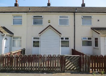 Thumbnail 2 bed terraced house for sale in Orniscourt, Hull