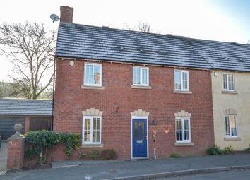 Thumbnail 3 bed semi-detached house for sale in 9 Downham View, Dursley