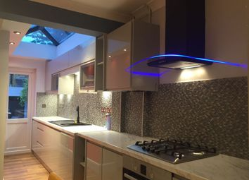 Thumbnail 2 bed semi-detached house to rent in Cambridge Road, Kingston Upon Thames