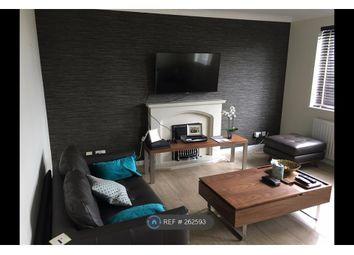 Thumbnail 2 bed flat to rent in Cornwall Road, Uxbridge