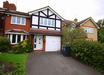 Thumbnail 4 bed detached house for sale in Falcon Close, Waltham Abbey