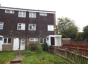 3 bed flat for sale in Bracken Croft, Chelmsley Wood, Birmingham, . B37