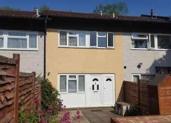 Thumbnail 3 bedroom terraced house for sale in Daniels Welch, Coffee Hall, Milton Keynes, Buckinghamshire