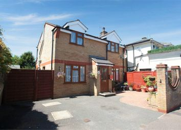Thumbnail 2 bed detached house for sale in Villiers Road, Watford, Hertfordshire