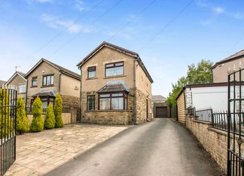 Thumbnail 3 bed detached house for sale in Broughton Avenue, Bradford