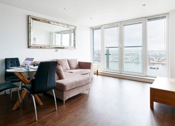 Thumbnail 2 bed flat to rent in The Oxygen, Royal Docks