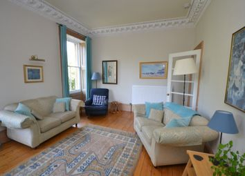 Thumbnail 3 bed flat to rent in Melville Terrace, Marchmont, Edinburgh