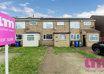 Thumbnail 3 bedroom terraced house for sale in The Beeches, Tilbury
