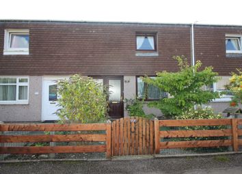 Thumbnail 2 bed terraced house for sale in Stuart Street, Forres