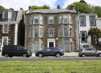 Thumbnail 4 bed flat for sale in 4 Battery Place, Rothesay, Isle Of Bute