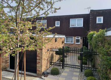 Thumbnail 3 bed terraced house for sale in College Gardens, Worthing