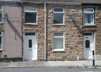 Thumbnail 2 bed terraced house to rent in 163 Bridgend Road, Maesteg, Bridgend