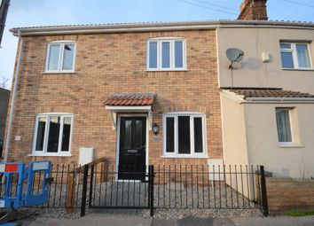 Thumbnail 2 bedroom terraced house for sale in Beaconsfield Road, Lowestoft, Suffolk