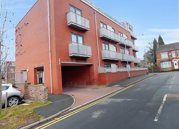 Thumbnail 1 bedroom flat for sale in Flat 34 Palace Court, Stoke On Trent, Staffordshire
