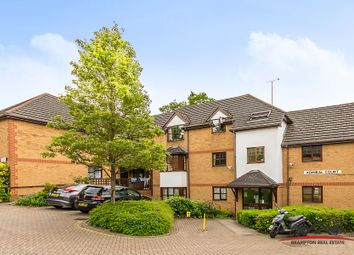 Thumbnail 2 bed flat for sale in Barton Close, Hendon