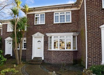 Thumbnail 3 bed terraced house for sale in Sandown Road, Shanklin, Isle Of Wight