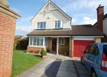Thumbnail 3 bed detached house for sale in Hawkridge Close, Ingleby Barwick, Stockton-On-Tees