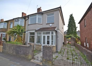 Thumbnail 3 bed semi-detached house to rent in Renovated Semi-Detached House, Balmoral Road, Newport
