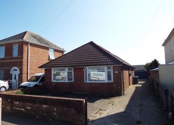 Thumbnail 3 bedroom bungalow for sale in Brixey Road, Parkstone, Poole