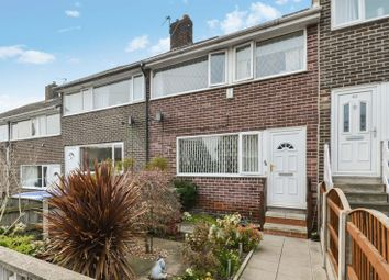 Thumbnail 4 bed town house for sale in 44 Eastwood Avenue, Wakefield