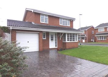 Thumbnail 4 bed detached house for sale in Scugdale Close, Yarm, Stockton On Tees