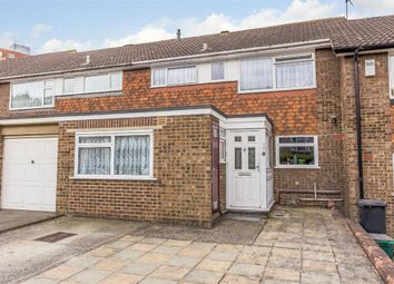 Thumbnail 3 bed terraced house for sale in Hackington Crescent, Beckenham, Kent