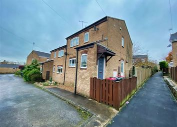Thumbnail 1 bed flat for sale in Hoveringham Court, Swallownest, Sheffield, Rotherham