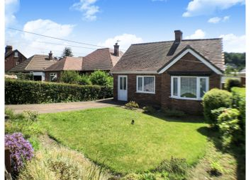 Thumbnail 2 bed detached bungalow for sale in Old Coach Road, Kelsall, Tarporley