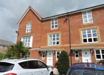 Thumbnail 3 bed property for sale in Caroline Way, Eastbourne