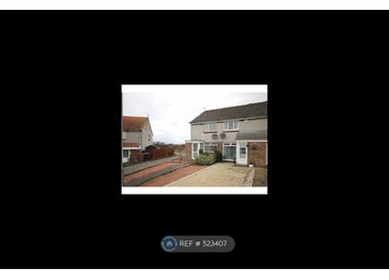 Thumbnail 2 bedroom end terrace house to rent in Island View, Ardrossan