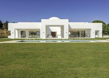 Thumbnail 5 bed villa for sale in G-Zone, Sotogrande Alto, Andalucia, Spain