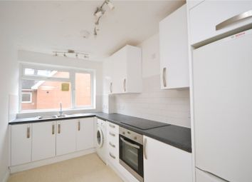 Thumbnail 2 bedroom flat to rent in Barchester Lodge, 92-94 Holden Road, Woodside Park