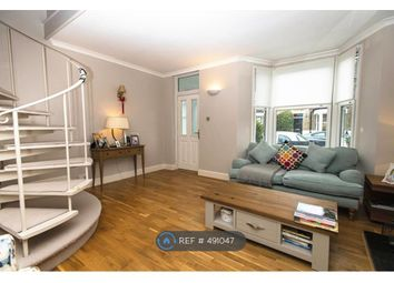 Thumbnail 3 bedroom terraced house to rent in Camden Grove, Chislehurst