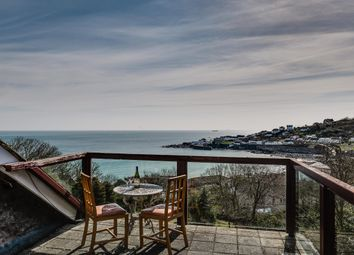 North Corner, Coverack, Helston, Cornwall TR12. 6 bed detached house for sale