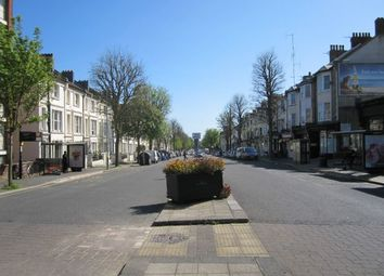 Thumbnail 4 bed flat to rent in Goldstone Villas, Hove