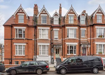 Thumbnail Studio for sale in Willoughby Road, Hampstead, London