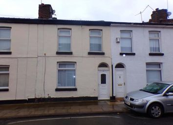 Thumbnail 3 bed terraced house for sale in Goschen Street, Liverpool, Merseyside, England