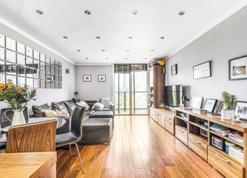 Thumbnail 1 bed flat for sale in Chadwell Lane, London