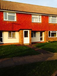 Thumbnail 2 bed flat to rent in Marlow Court, Crawley