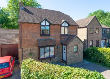Thumbnail 4 bed detached house for sale in Old Orchard, Singleton, Ashford