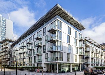 1 bed flat for sale in Times Square, London E1