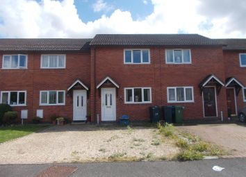 Thumbnail 2 bed terraced house for sale in Marshalls Court, Shrewsbury