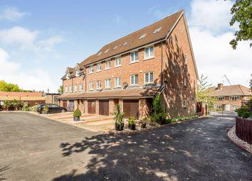 Ashurst Place, Heath Road, Haywards Heath RH16. 4 bed town house for sale
