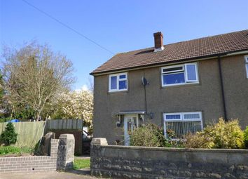 Thumbnail 3 bed end terrace house for sale in Queens Road, Bulwark, Chepstow